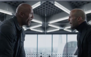 #TRAILERCHEST: Fast & Furious spin-off Hobbs & Shaw looks like it could be the most fun movie of 2019