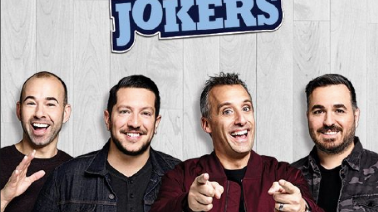 the name game impractical jokers episodes