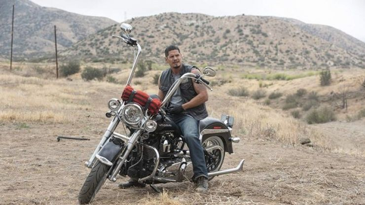 Sons of Anarchy spin-off debuts tonight on the BBC