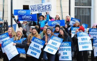 Irish Nurses and Midwives Organisation announce additional strike dates