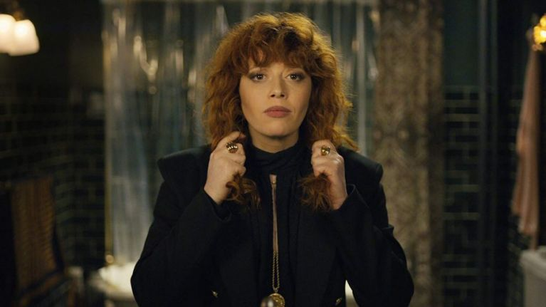 Russian Doll might just be Netflix's masterpiece