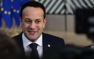 Leo Varadkar discusses sexuality in meeting with VP Mike Pence