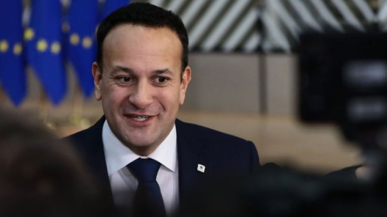 Children's Hospital review will identify those responsible for cost overruns - Varadkar