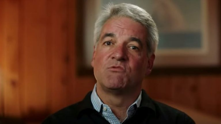 The breakout star of Netflix's Fyre Festival documentary is getting his own show