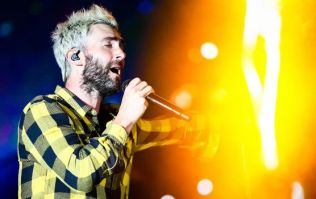 Maroon 5 are getting a lot of abuse for playing the Super Bowl half time show