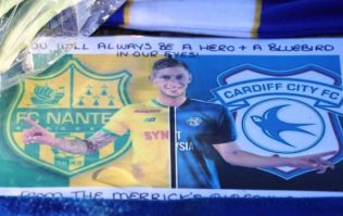 The plane that was carrying Cardiff footballer Emiliano Sala has been found