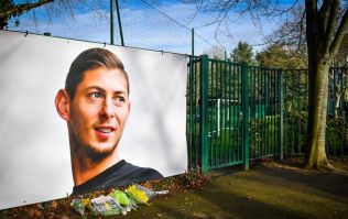 Body recovered from wreckage of plane carrying Emiliano Sala