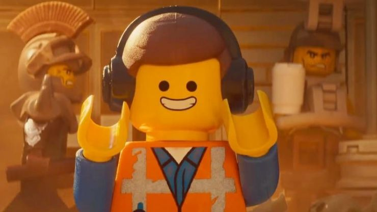 COMPETITION: Win this extremely awesome LEGO prize