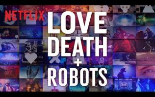 WATCH: Netflix's new show Love, Death + Robots looks like it might be the most bonkers show of 2019