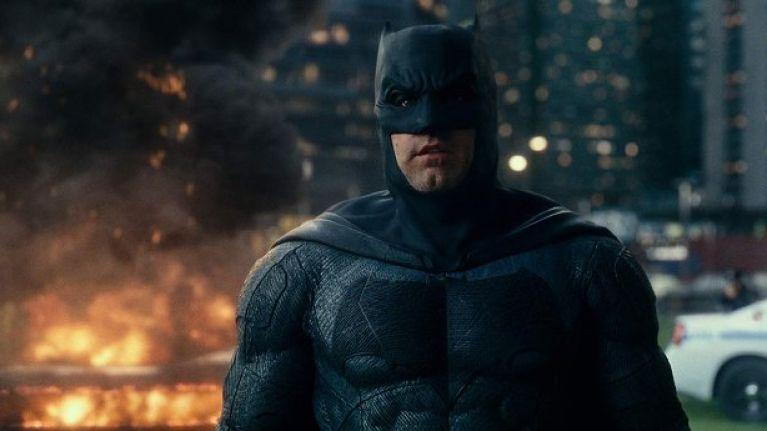 Ben Affleck reveals why he quit the role of Batman