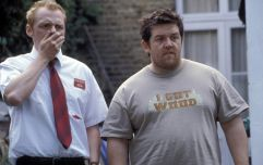 Simon Pegg and Nick Frost to team up again on new TV show