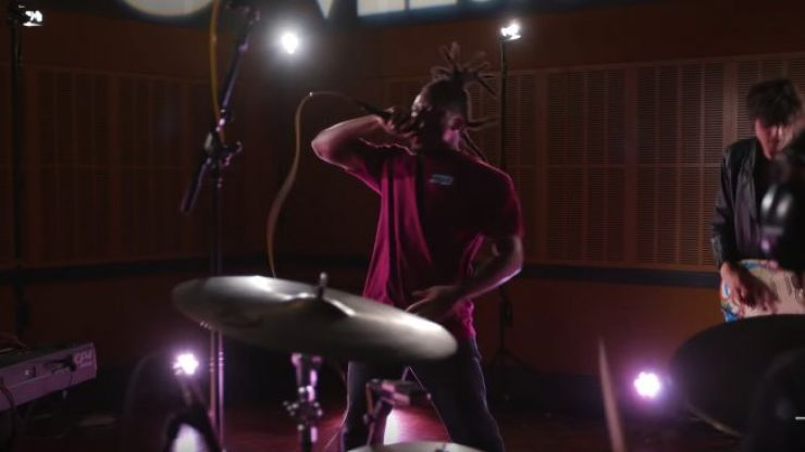 WATCH: Denzel Curry's Rage Against The Machine cover is genuinely incredible