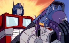 Netflix is bringing a new Transformers origins series to your respective device