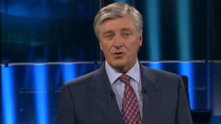 Pat Kenny warns about fake ads for erectile dysfunction medication using his photo