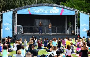COMPETITION: Win 2 WellFest tickets for yourself and your gym buddy