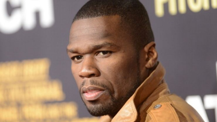 """NYPD investigating allegations that a precinct commander told his officers to shoot 50 Cent """"on sight"""""""