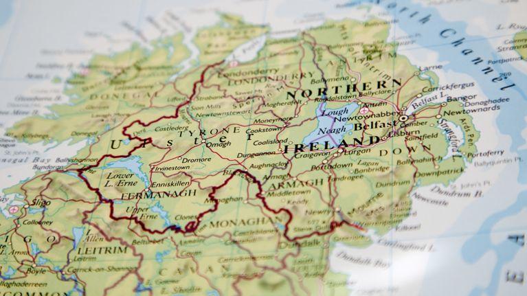 "Sinn Féin senator criticises Charlie Flanagan over ""six counties"" comments"