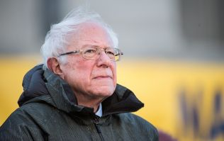Bernie Sanders suffered a heart attack, doctors confirm