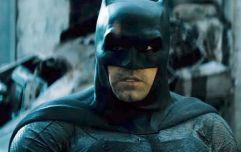 Zack Snyder calls Ben Affleck 'the best Batman ever' in farewell message