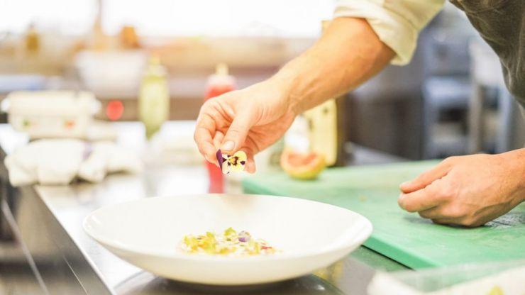 Two Irish restaurants win at the World Restaurant Awards in Paris