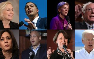 ELECTION 2020: Absolutely everything you need to know about who wants to run against Trump in 2020