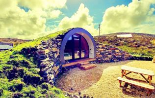 PICS: You can now rent a bona fide Hobbit house in Donegal