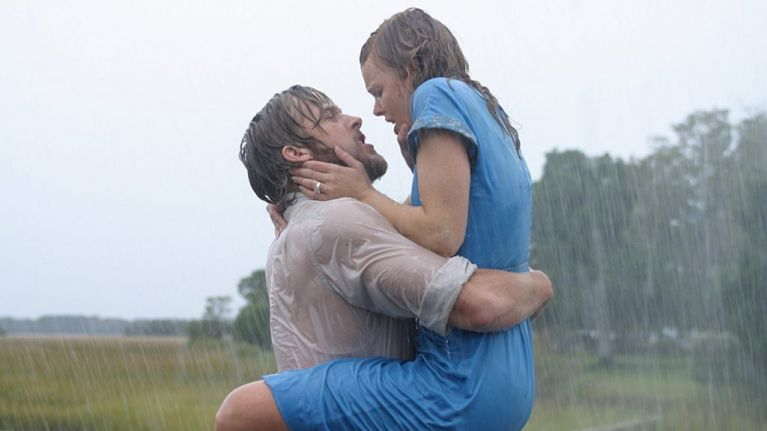 Netflix release list of romantic movies to watch for the week that's in it
