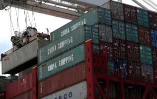 Hard Brexit could start on Friday for UK freight to Asia