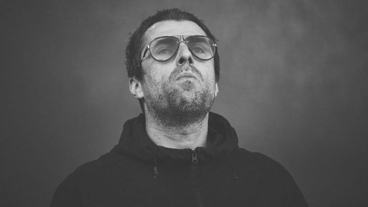 Liam Gallagher announces support act for Dublin show