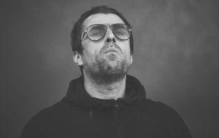 Liam Gallagher announces massive summer gig in Cork
