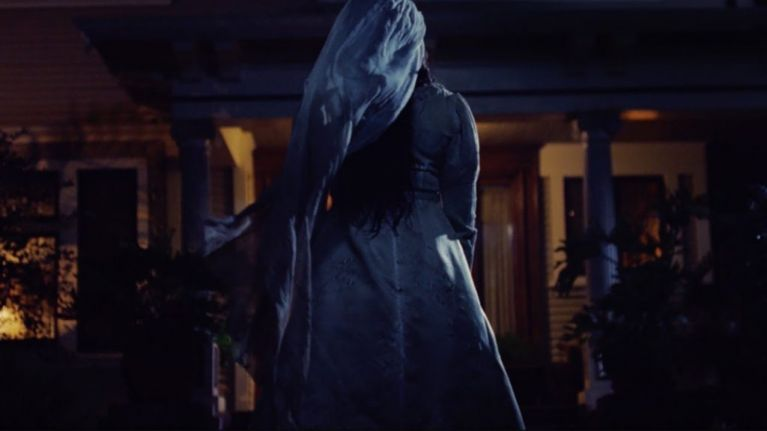 #TRAILERCHEST: The Curse Of La Llorona is the latest nerve-shredding horror from the makers of The Conjuring