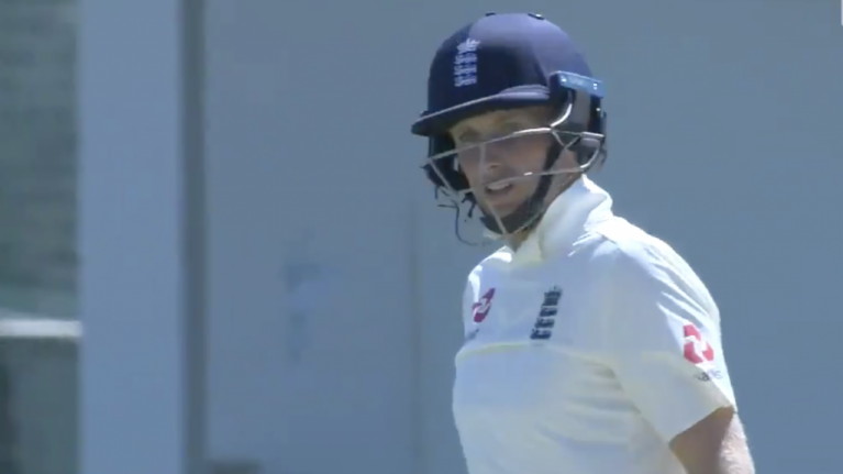 England cricketer says 'there's nothing wrong with being gay' in response to apparent on-field sledging