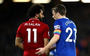 COMPETITION: Win €1,000 cash plus two tickets to Everton v Liverpool