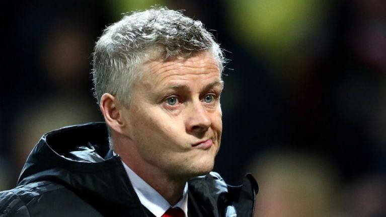 The Football Spin on why this should be the end for the Ole Gunnar Solskjaer dream