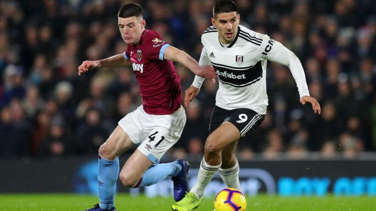 COMPETITION: Win €1,000 cash plus two tickets to West Ham v Fulham