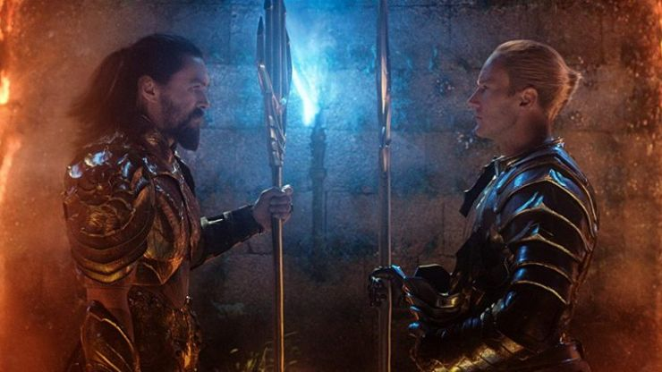 Aquaman 2 is officially in the works, but it is the spin-off that has got us excited