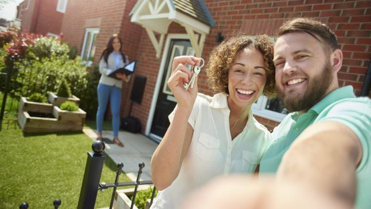 COMPETITION: Be in with a chance to win a three-bedroom house worth €400,000