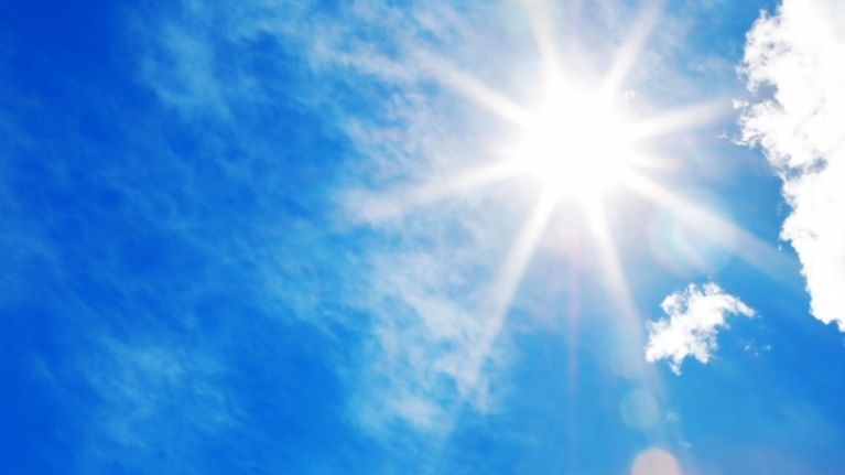 Met Éireann has issued its Paddy's Day weather forecast