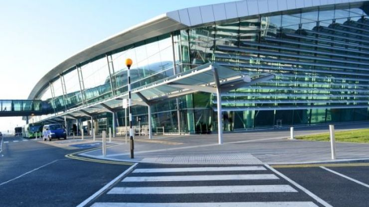 LISTEN: The exchange between a pilot and Air Traffic Control after drone spotted at Dublin Airport