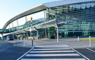 Serious delays reported at Dublin Airport due to snow and ice