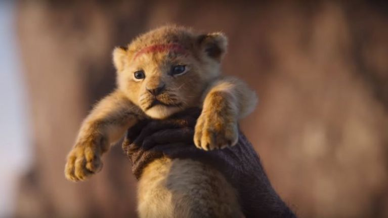 #TRAILERCHEST: The Lion King remake confirmed for release this summer with awesome new trailer