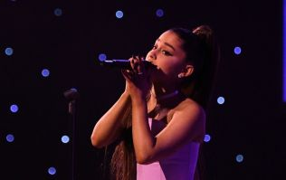 """Ariana Grande announces third Dublin date in 2019 """"due to phenomenal demand"""""""