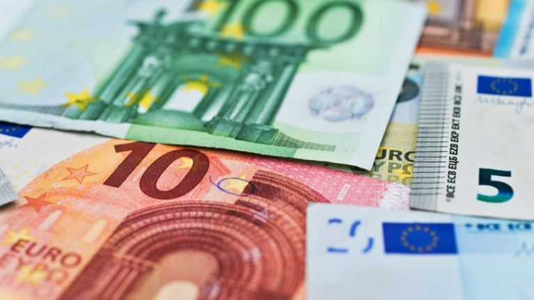 New figures reveal increase in the average weekly earnings of Irish workers