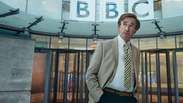 Alan Partridge emails BBC staff ahead of his triumphant return to our screens