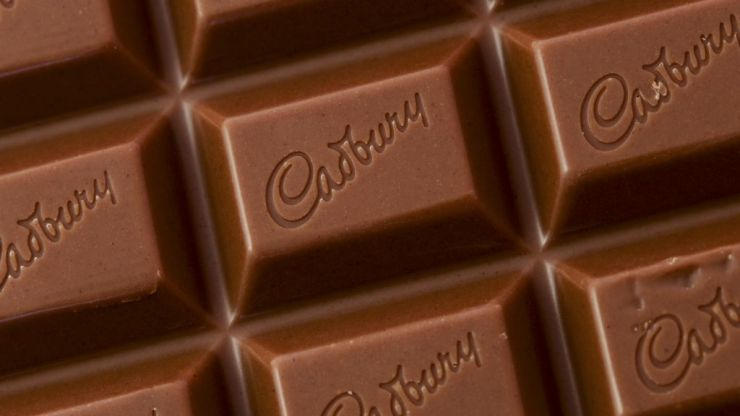 Here's how you can make personalised Cadbury selection boxes this Christmas