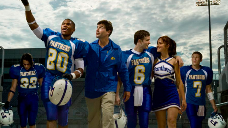 TG4 are showing one of the greatest episodes of Friday Night Lights this  evening 22747a938