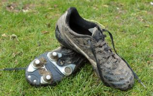 PERSONALITY TEST: Is it high time you bought a new pair of football boots?