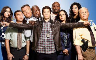 OFFICIAL: Brooklyn Nine-Nine has been renewed for a seventh season