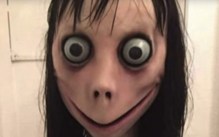 """YouTube insist it has seen """"no evidence"""" of Momo Challenge in its videos"""