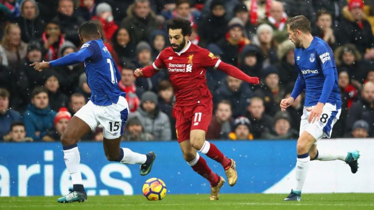 QUIZ: Test your knowledge of the Merseyside derby